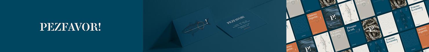 PEZFAVOR 品牌形象设计