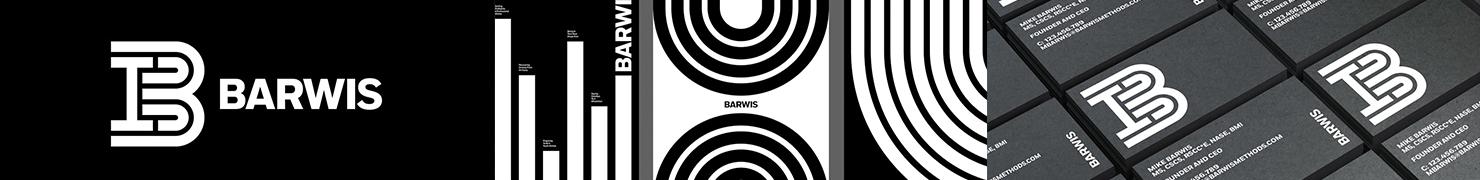 BARWIS 视觉形象设计