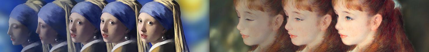 小米[MIX 2S]发布会 造梦相机动画宣传片