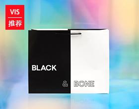 Black & Bone 品牌形象设计
