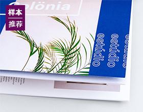 Colnia 书籍设计
