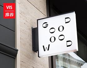 GOOD WOOD / branding