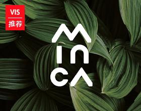 MINCA COWORKING共享办公品牌设计