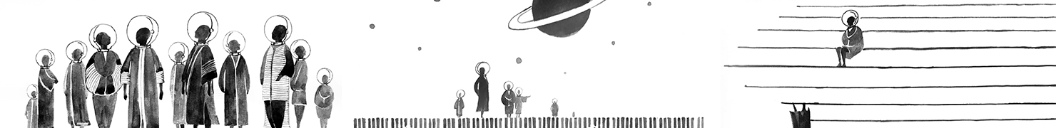 图壤制造|宇宙孤独之心俱乐部