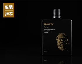 Socrates Oil Packaging