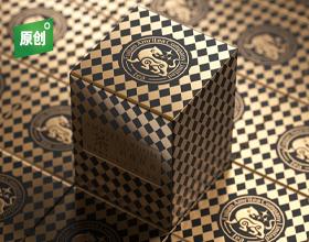 喜鹊作品|中国茶的味道,尽情释放。