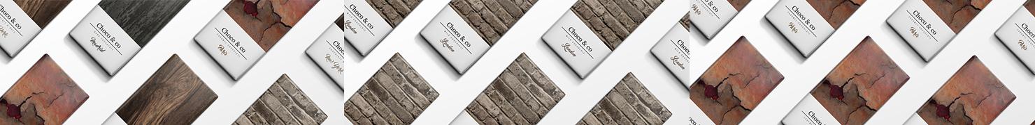 Chococospecialedition 巧克力创意包装设计