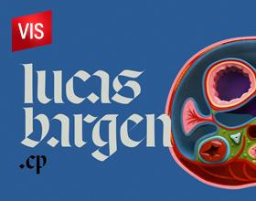 卢卡斯·巴根(Lucas Bargen)乐队形象设计