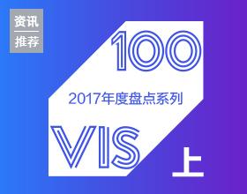 【一帖看爽】2017年度VIS盘点,海量作品,视觉爆炸!(上)