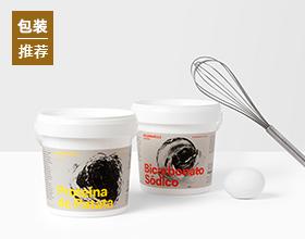 Solegraells / Guzmn Gastronoma 糕点工艺配料包装设计