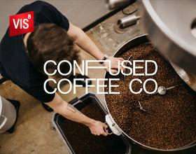 ConfusedCoffeeCompany©咖啡公司品牌