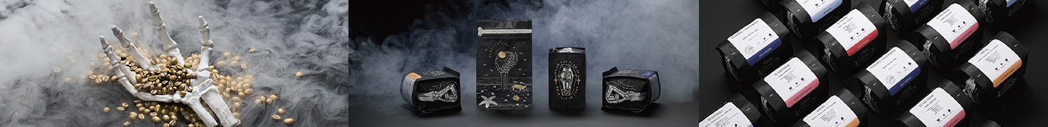 """晨狮设计观点 丨 """"海盗船长""""的咖啡包装设计"""