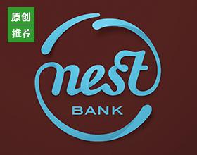 波兰Nest Bank银行品牌策略及设计获全球品牌重塑百强奖