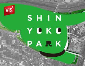 """""""新横滨公园""""是横滨最大的城市体育公园"""