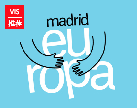 马德里城市形象