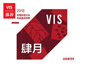 2018年4月份品牌VIS版块精华作品盘点