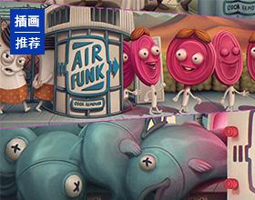 Air-Funk-More